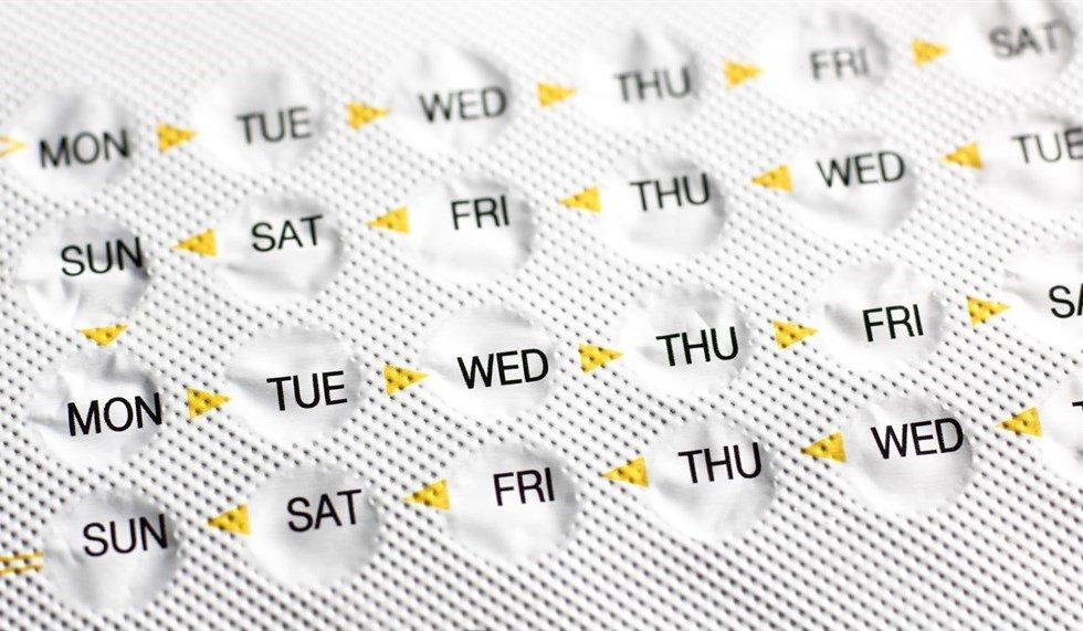 Pillola anticoncezionale e anemia