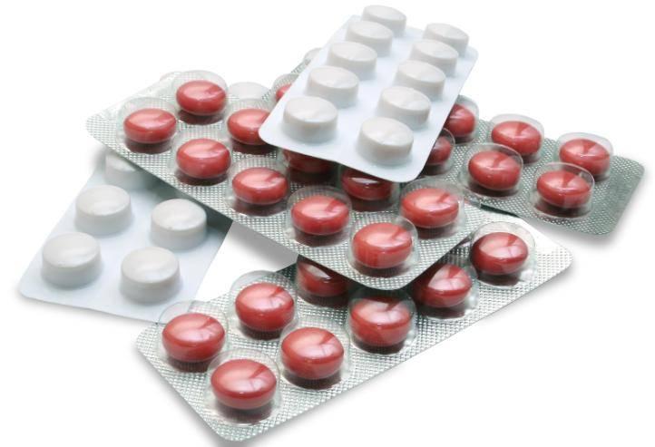 Pillole leggere: dosaggi e prezzi