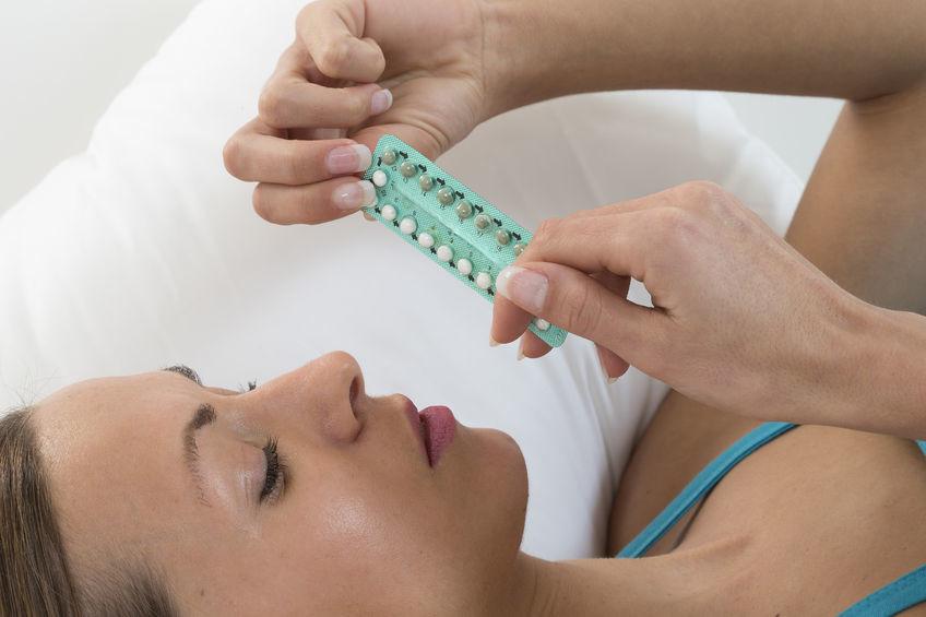 Pillola anticoncezionale VISOFID