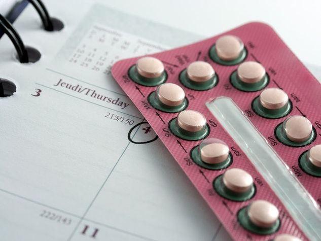 Pillola anticoncezionale NAOMI