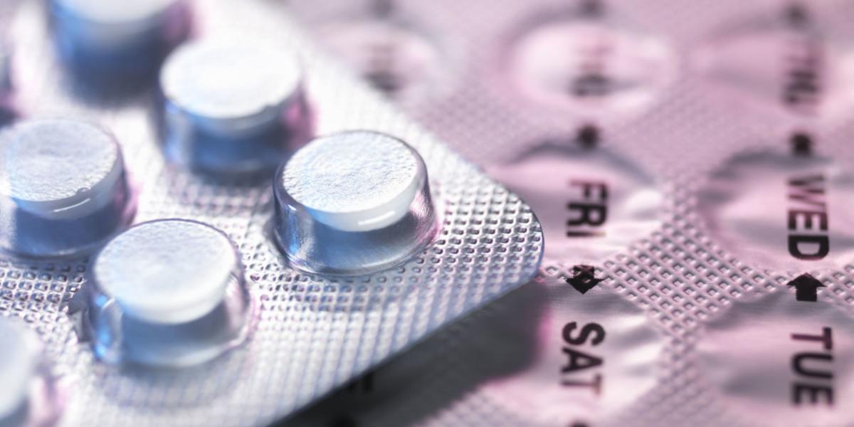 Pillola anticoncezionale Harmonet