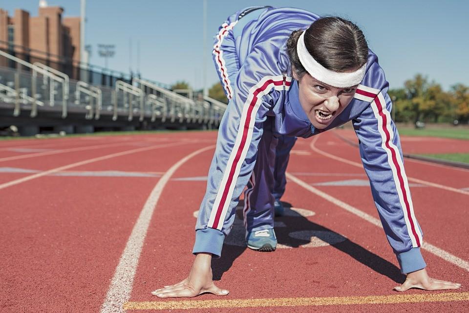 10 motivi per iniziare a fare sport dopo l'estate