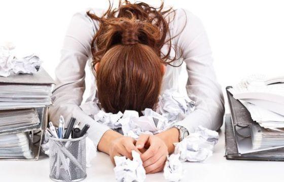 Combattere lo stress del rientro a lavoro con la meditazione