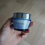 Vichy Aqualia Thermal Crema leggera - recensione e prezzo
