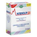 ESI Normolip 5, un potente alleato contro il Colesterolo