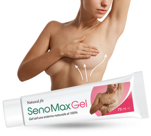 Senomax: un seno nuovo con Natural Fit