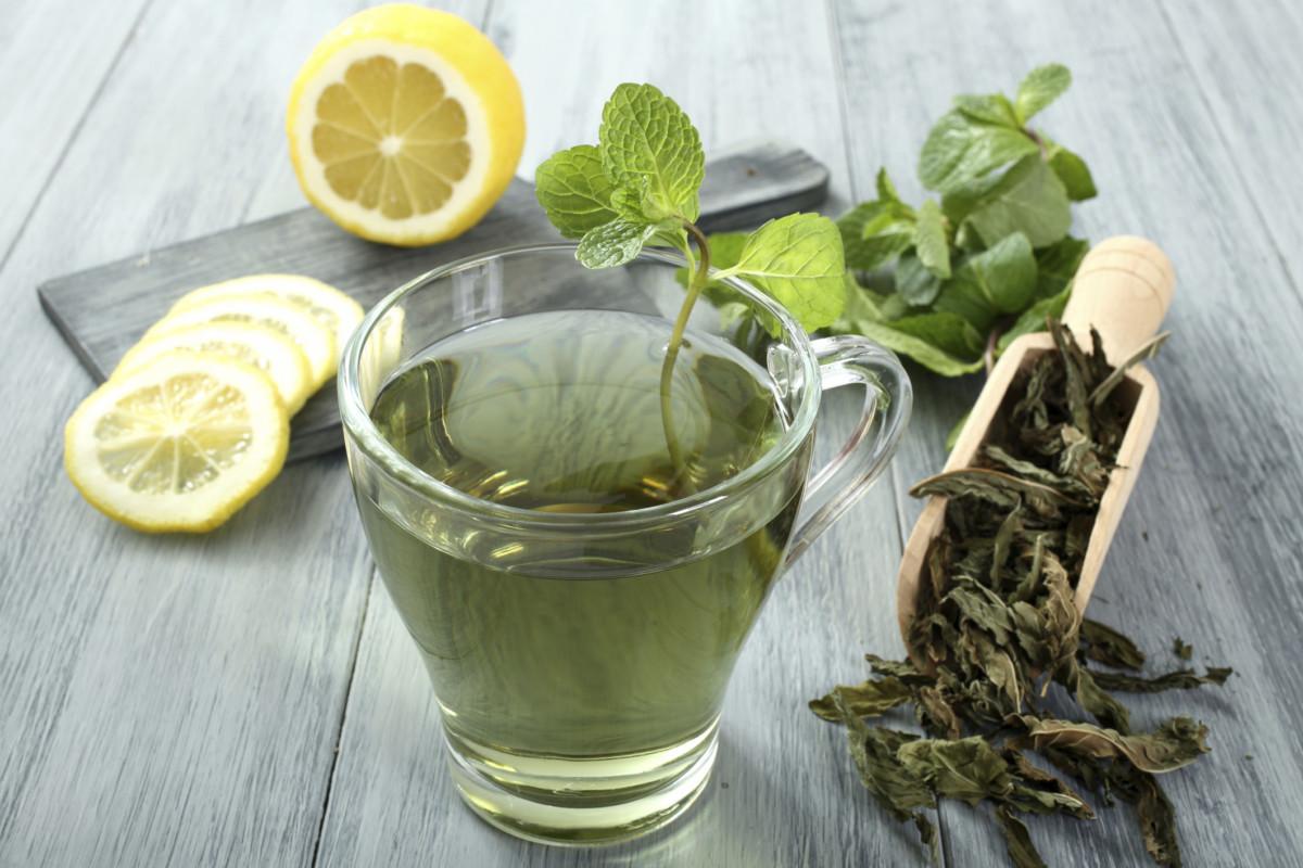 Estratto di Tè Verde: tutti i benefici di una foglia antica