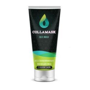 COLLAMASK FACE MASK - recensione e prezzo