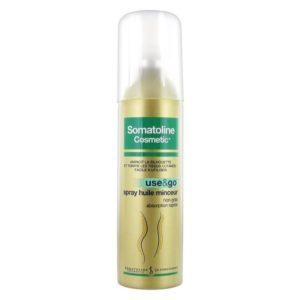 Somatoline Cosmetic Use&Go Olio Snellente Spray 125 ml - recensione e prezzo