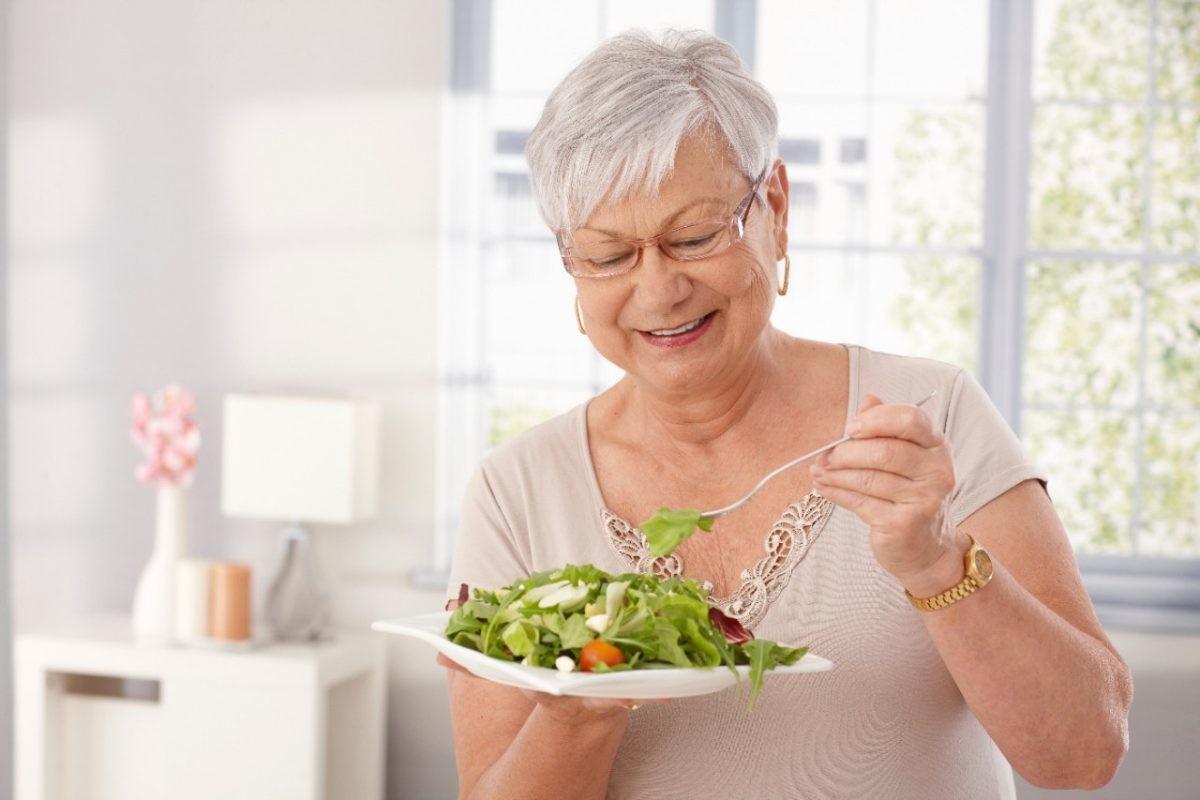 Vampate di calore nella Menopausa: ecco alcuni rimedi
