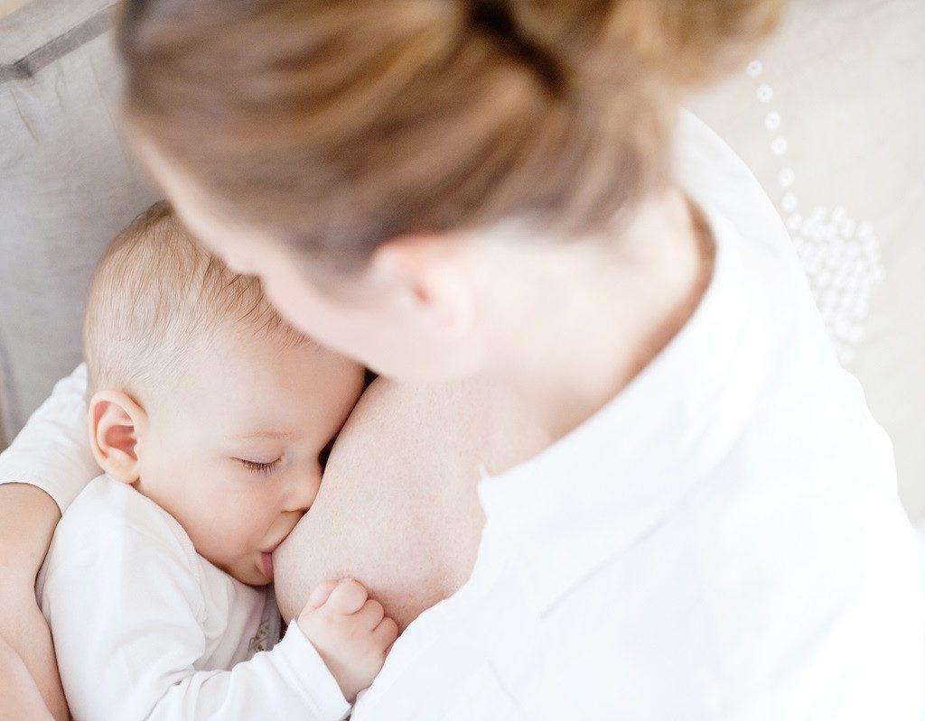 La montata lattea: che cos'è e quali sono i sintomi?
