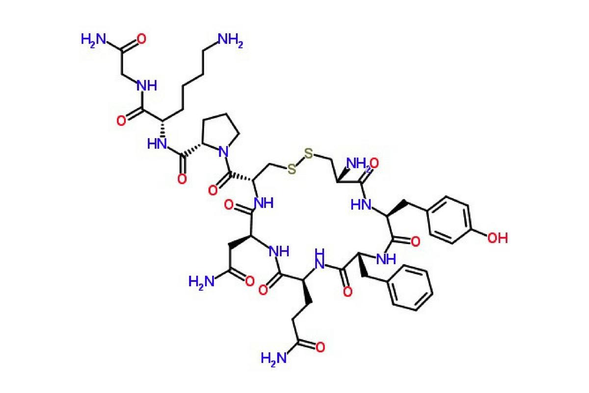 La vasopressina: l'ormone antidiuretico