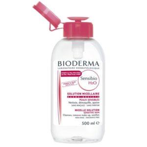 Bioderma Sensibio acqua micellare pelli sensibili 500 ml - recensione e prezzo