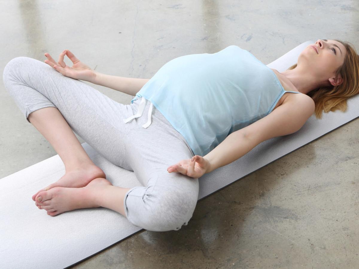 Perineo femminile: l'importanza del pavimento pelvico