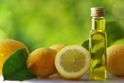 Olio e limone per depurare il fegato in modo naturale